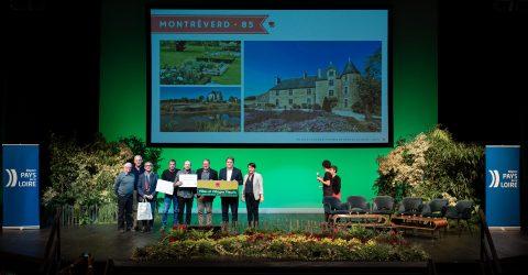 Image-2019 : Villes et village fleuries-Montréverd